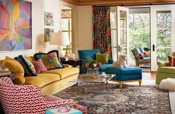 Ev dekorasyon fikirleri ile eviniz stilinizi yansıtsın