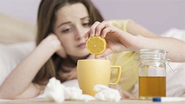 Kış hastalıklarından korunmak için ailece alınacak önlemler