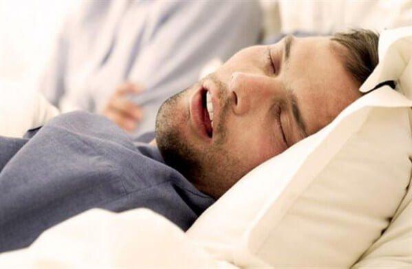 Uyku apnesi ve belirtileri nedir, tedavisi nasıl yapılır