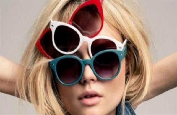 güneş gözlüğü seçerken bu konulara dikkat!