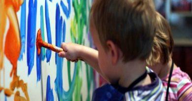 Çocuk resimleri ve çocuk resimlerinde gelişim dönemleri