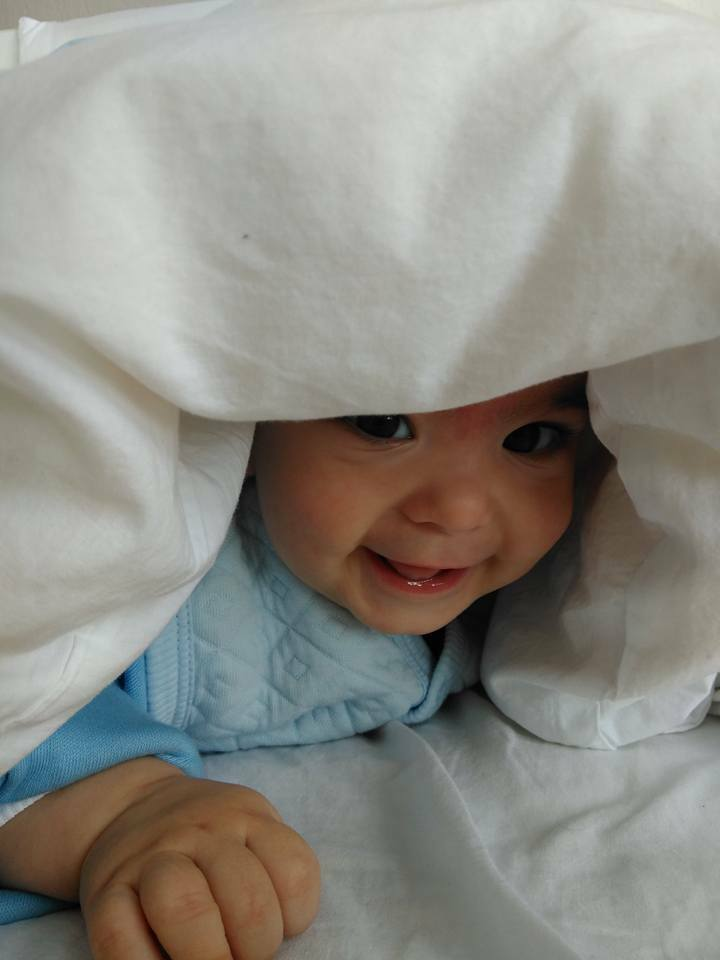 Çocuklarda öğle uykusu