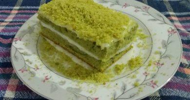 ıspanaklı pasta tarifi
