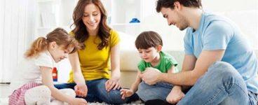 2-4 yaş çocuğunuzla oynayabileceğiniz 5 oyun önerisi