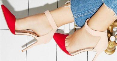 2018 ilkbahar-yaz ayakkabı modası