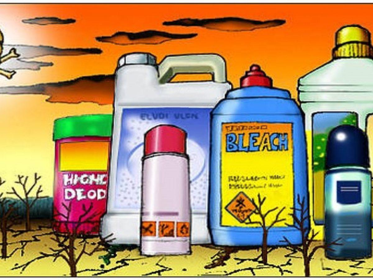 Deterjanların zararları ve insan sağlığı üzerindeki etkileri | Aile notları