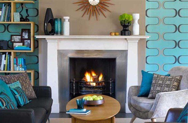 Ev dekorasyonunda 2019 trendleri