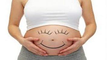 Gebelikte rahatlama yolları, pozitif bir gebelik için 5 Öneri | Aile Notları
