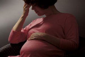 Gebelikte sık görülen rahatsızlıklar