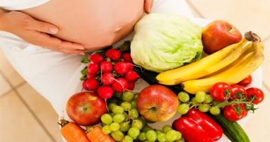 Gebelikte tüketilmesi gereken temel gıda maddeleri nelerdir | Aile Notları