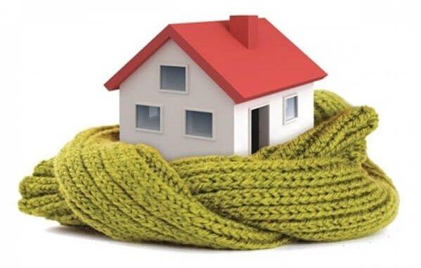 ısı tasarrufu sağlama ve Ev ısısını arttırma yolları