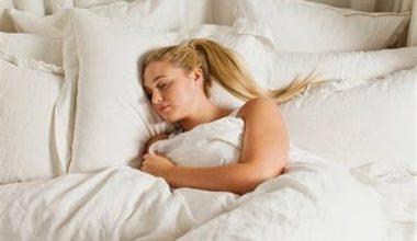 Kendinize iyi bir uyku düzeni oluşturmanız için 5 önemli neden!