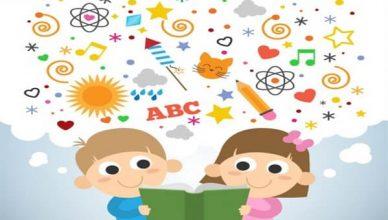 kitap okumanın çocuk açısından önemi