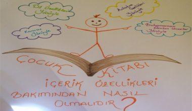 Konusu, Dil ve Anlatım Özellikleri Bakımından İdeal Çocuk Kitabı Nasıl Olmalıdır?