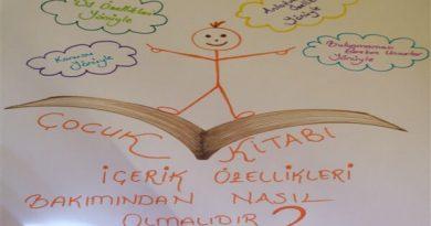 konusu ve diğer içerik özellikleri ile ideal çocuk kitabı