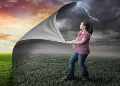 Negatif Enerjiyi Uzaklaştırmak İçin