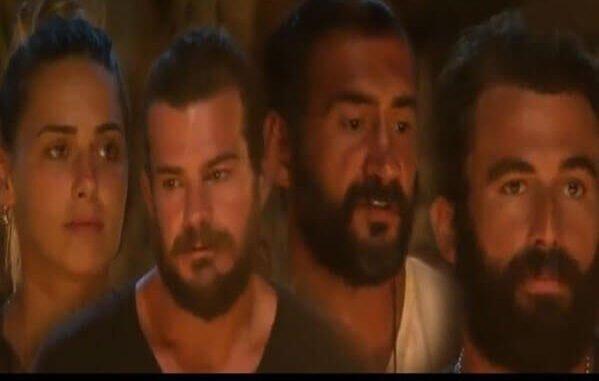 Survivor 2018 son bölümde kim elendi