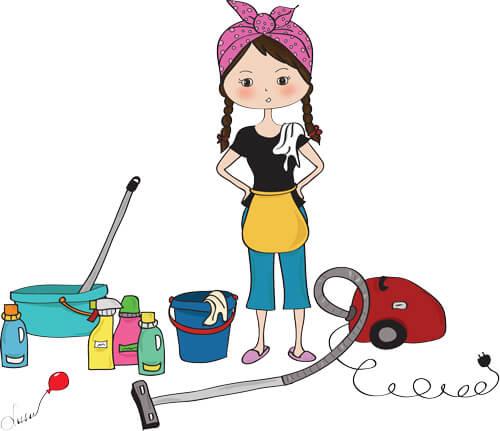 Temizlikte ve mutfakta işinizi kolaylaştıracak pratik fikirler