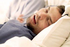 Uyku apnesi nedir, tedavisi nasıl yapılır?