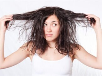 Yağlı saçlar için saç bakım önerileri ve maskeler