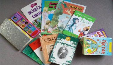 Yaş Aralığına Göre İdeal Çocuk Kitabı Seçimi