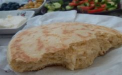 Bazlama tarifi Bazlama ekmeği nasıl yapılır