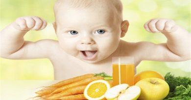 bebeklerde katı gıdaya geçme süreci