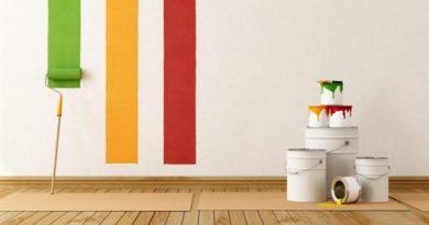 boya badana nasıl yapılır