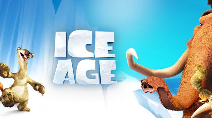 en iyi animasyon filmleri-buz devri