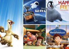 Ailece İzlenebilecek En İyi Animasyon Filmleri