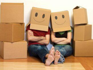 Ev taşıma eziyetine öneriler