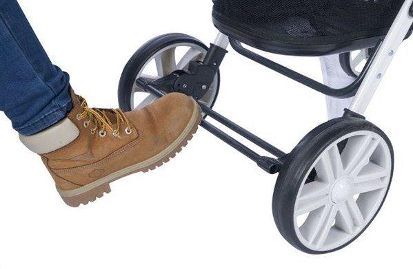 bebek arabası alırken nelere dikkat edilmeli