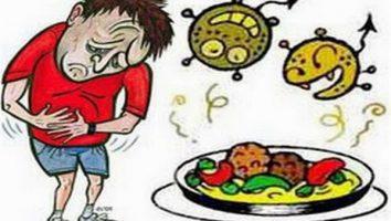 gıda zehirlenmesi belirtileri nedir, gıda zehirlenmesi neden olur