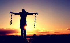 Hayata karşı daima güçlü olmak için…