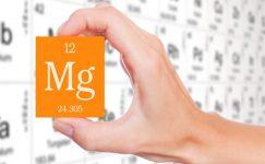 Magnezyum eksikliği neden olur? Belirtileri, tedavisi