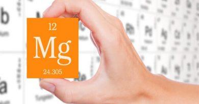 magnezyum eksikliği neden olur? belirtileri tedavisi