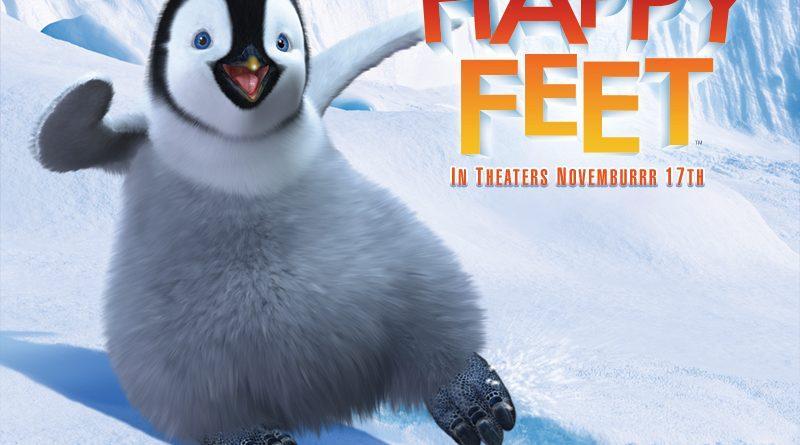 en iyi animasyon filmleri-neşeli ayaklar