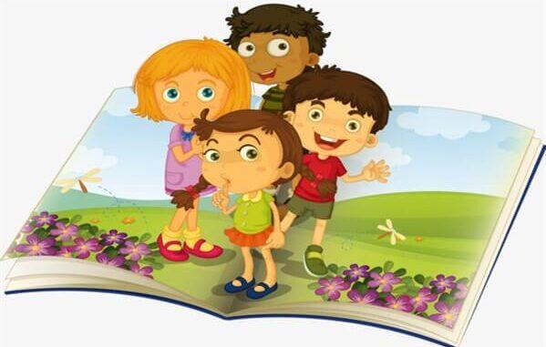 Okul öncesi çocuklar için kitap önerisi
