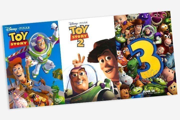 oyuncak hikayesi-en iyi filmler