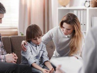 psikolojisi bozuk çocuğun belirtileri