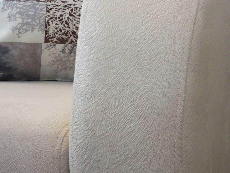 Taytüyü koltuk nasıl temizlenir