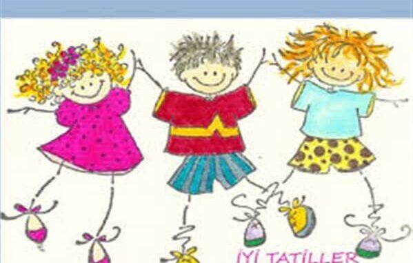 yaz tatilinde çocuklar için zeka geliştirici ve eğlendirici etkinlikler
